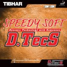 Tibhar Speedy-SOFT D.TECS