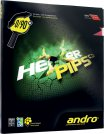andro Hexer Pips+