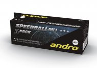 andro *** Speedball Mi1 40+ cellfree 3er