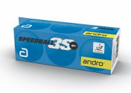 andro ***Speedball 3S 40+ cellfree 3er