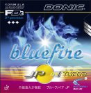 Donic Bluefire JP01 Turbo