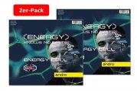 andro Belagschutzfolie Energy Cell 2er pack