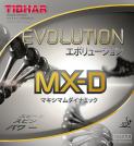 Tibhar *Evolution MX-D