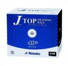 Nittaku J Top 120er weiß