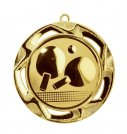 *Medaille (70mm) - Gold