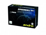 andro *** Speedball Mi1 40+ cellfree 6er