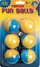 Tibhar Fun Balls zweifarbig